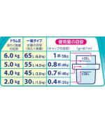 Attack Bio Gel Detergent 900g (KAO)